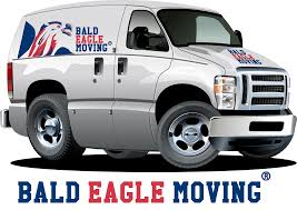 Copyright © Bald Eagle Moving 2016