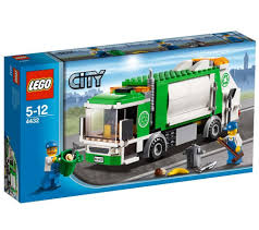 LEGO City - Garbage Truck On Pixmania.com   Lego City   Pinterest ... Lego Garbage Truck Moc Building Itructions Youtube Not Your Typical Trash The Brothers Brick Mercedes Benz Axor Refuse Thirdwiggcom 12 In 1 Laser Pegs City On Pixmaniacom Lego City Pinterest Toys Buy Online From Fishpdconz 708051 Chomper 30313 With Minifigure X 3 Ebay Classic 10704 How Similiar Build Legos Keywords Legocom Us