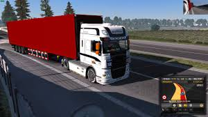 Euro Truck Simulator 2 (1.30) European Style Trailer + DLC's & Mods Euro Truck Simulator 2 Lutris Free Multiplayer Download Youtube How To Download Truck V 13126 S All Dlc Free Vive La France Free Download Cracked Vortex Cloud Gaming Patch 124 Crack Ets2 For Full Version Highly Compressed Euro Simulator Sng Of Android Version M American Home Facebook Special Edition Excalibur Games Wallpaper 10 From Gamepssurecom
