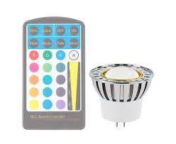 color changing mr16 led bulb 10 watt equivalent rgb led