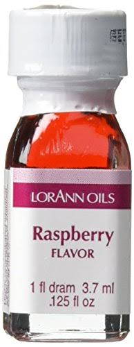 Lorann Raspberry Oil - 0.125oz