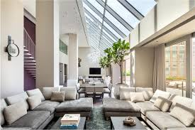100 Luxury Apartments Tribeca Inside The 28M Penthouse Adele Recently Called Home
