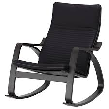 Rocking-chair POÄNG Black-brown, Knisa Black Isla Wingback Rocking Chair Taupe Black Legs Safavieh Outdoor Living Vernon White Rar Eames Colby Avalanche Patio Faux Wood Rapson Amazoncom Adults For Heavy People Clips Monet Rattan Rocking Chair Base Pp Ginger