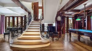 100 Manhattan Duplex Almost 40M Apartment Hits Market On S