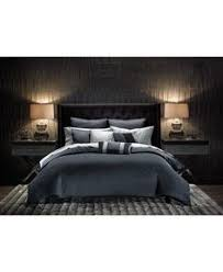 Macys Bedding Collections by Hotel Collection Finest Silver Leaf Bedding Collection Created