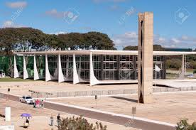 100 Where Is Brasilia Located Brazil June 7 2015 Supreme Federal Tribunal At