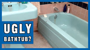 Bathtub Refinishing Kit For Dummies by Bathtub Refinishing Nashua Nh Miracle Method Youtube