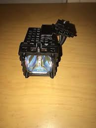 Sony Xl 5200 Replacement Lamp Canada by Sony Replacement Lamp Bulb W Housing Xl 5200 Xl5200 For Sxrd Tvs