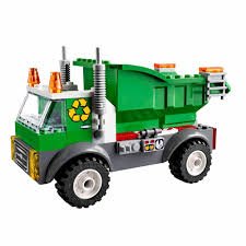 LEGO Juniors Garbage Truck - Walmart.com Lego City 4432 Garbage Truck In Royal Wootton Bassett Wiltshire City 30313 Polybag Minifigure Gotminifigures Garbage Truck From Conradcom Toy Story 7599 Getaway Matnito Detoyz Shop 2015 Lego 60073 Service Ebay Set 60118 Juniors 7998 Heavy Hauler Double Dump 2007 Youtube Juniors Easy To Built 10680 Aquarius Age Sagl Recycling Online For Toys New Zealand