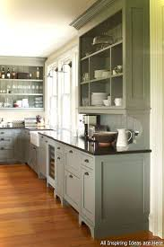 80 Awesome Modern Farmhouse Kitchen Cabinets Ideas Roomaniac