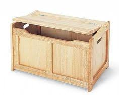 wrightwood grey stain and white toy box toy boxes toy and box