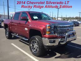 2015 Chevy Silverado 2014 Chevrolet Silverado Lt Z71 Rocky Ridge ... Lifted Chevy Silverado Altitude Luxury Package Truck Rocky Ridge Stealth 2018 1500 For Sale 2014 Silverado Fresh Off The Truck At My Local Dealer Chevy Black Widow Lifted Trucks Sca Performance Black Widow 2011 Cversion Youtube Cool Trucks Jacked Up Modified 2015 Chevrolet 3500hd Kid Rock Concept News And Information Indianapolis Hubler Hawk Cdjr Facelift Debuts New Custom Packages Nada Medium