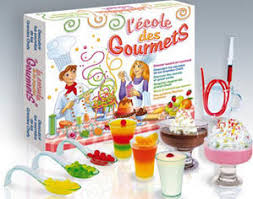 jeux de cuisine pour enfants petit jeu pour apprendre la cuisine moléculaire cardamome