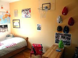 chambre basketball chambre basket un panier de basket indoor bedroom plexiglas bombac