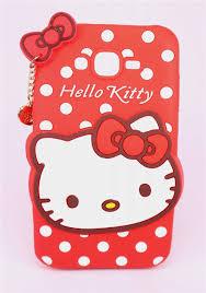 for samsung galaxy j7 j700 j700f mobile phone case cartoon polka