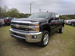 Used Chevy Trucks | 2019-2020 New Car Reviews