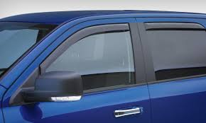 EGR Window Visors For Toyota 4Runner - Dark Smoke In-Channel 4-piece ... Endearing Window Vent Visors Trucks For Modern Putco Element Chrome Sharptruckcom Egr Smline Inchannel Fast Shipping Firstgen Tacoma World How To Install Avs On A Gmc Sierra Youtube Tinted Chevy Colorado Canyon In Ikonmotsports 0608 3series E90 Pp Front Splitter Oe Painted Channel Page 2 Tapeon Mack Visor Rear Door Trims Exterior