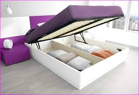 Ikea Bed Frame with Storage Ideas — Modern Storage Twin Bed Design