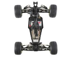 Team Losi Racing 22T 3.0 1/10 2WD Electric Stadium Truck Kit ...