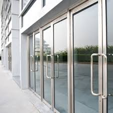 Kawneer Curtain Wall Doors by Commercial Glass Rochester Ny Frontier Glass Inc