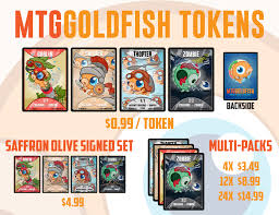 Cat Deck Mtg Goldfish by Weekly Update Oct 9 Call The Bloodline Promo Scoops