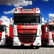 100 Auto Truck Transport Andreas Domestic And International Transport Full Truck