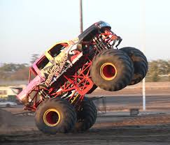 Get Your Tickets To The Biggest Monster... - Stockton Dirt Track ...