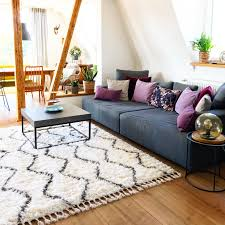Home Interior Pics Scandiboho Scandi Boho Teppich Home Interior
