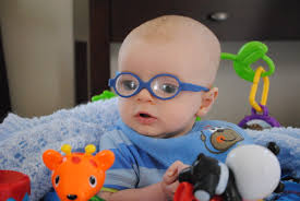 your stories jack u0027s journey with infant cataracts little four eyes