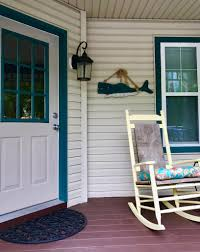 Coastal Cottage Front Porch Whale Rocking Chair Starfish | Flickr Best Antique Rocking Chairs 2018 Chair And Old Wooden Barrel Beside Large Pine Cupboard In Carolina Cottage Mission Rocker Missionshaker Chestnut Vinyl Chair Traditional Country Cottage Style Keynsham Bristol Gumtree And Snow On Cottage Porch Winter Tote Bag The Sag Harbor Seibels Boutique Fniture Little Company Heritage High Fan Back Black Rigby Sold Pink Rocking Nursery Distressed Rustic Suite With Rocking Chair Halifax West Yorkshire 20th Century Style Cane Seat