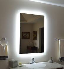 light dsc wall mount lighted mirror vanity mounted make up led