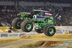 100 Monster Trucks Nashville Grave Digger 32 Wiki FANDOM Powered By Wikia