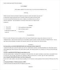 Professional Warehouse Resume Supervisor Samples
