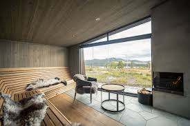 Cabin With Green Roof Offers A Window Into Mesmeric Norwegian ... Norwegian Apartment Complex By Various Architects Modern Amazing Fniture Store Home Design Planning Lovely At Room Getaway Rooms Simple With 101 Best Scdinavian Cabin Images On Pinterest Hiding Places Inspiration Never Enough Kitchen Cabinetry Best Pictures Decorating Ideas 281 Fireplace 206 Interior Inspo Architecture Cool Ice Cream Shop Scenario Amusing Idea Home Design Awesome My A