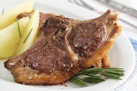 côtes de porc à la bière recettes de cuisine des iles