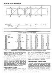 100 1950 Chevy Truck Frame Swap Swap Limits Page 4 Forum
