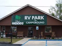 Fine Scenery Can Be Found At Our RV Park