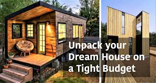 100 Dream House Architecture Unpack Your On A Tight Budget Arch2Ocom