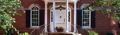 100 Morrison House Boutique Hotels In Old Town Alexandria VA