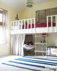 Build Loft Bed Ladder by 41 Best Loft Bed Ideas Images On Pinterest 3 4 Beds Bed Ideas