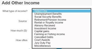 Cal Grant Income Ceiling Agi by What Type Of Income Is Counted For Covered California Aca Plans