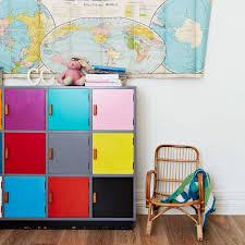 Play Around With Colour For Fun Childrens Bedroom Schemes