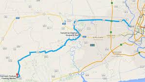 canap駸 atlas 景點 三攀大象鱷魚動物園近距離親親動物shran elephant