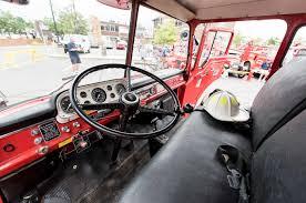100 Inside A Fire Truck Of 15482 USBDT