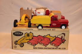 1960s Trucks Best Of 1960s Mini Tonka No 1110 Contractor Set | New ... Minitonka No 60 Dump My True Addiction Pinterest Tonka Americas Favorite Toys Truck Trend Legends Toy Trucks Home Facebook Tonka Equipment With Fresh Arrangements Designed By Le Jardin In Cars Truckspressed Steel For Sale Ioffer Cheap Tow Find Deals On Line At Alibacom 2016 Ford F750 Concept Shown Ntea Show Hobbies Contemporary Manufacture Find Products 1960s Mini 98 Allied Van Line And Trailer Stock Photos Images Alamy 1974 Best Stores Christmas Catalog Ad