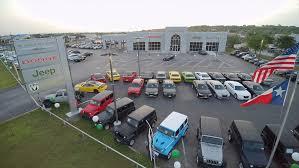 Chrysler Dodge Jeep Ram Dealership | Mac Haik Dodge Chrysler Jeep ...