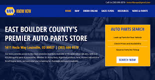 Louisville Auto Supply | NAPA Auto Parts In Louisville, Colorado Napa Auto Truck Parts Russeville Ky Kentucky Combines Two Former Locations To Create Visibility For Auto Website In And Online Traing Covers Napa Ojai Supply Napaautoojai Twitter Diecast 1955 Chevy Nomad Grumpsgarage The Paper Proudly Serving Wabash County Since 1977 At Your Place Repair Llc Store On Justpartscom Buy Joeys Inc Charlotte Nc North Carolina Wal1