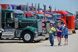 Nearly 43,000 Attend Walcott Trucker's Jamboree | Business ... Wellknown Eastern Iowa Truck Stop Will Get Bigger Sneak Preview Trucks Arriving For Walcott Jamboree 80 Wikiwand Falcon Truck Driving School T A Stop Worlds Largest Ia Get Out And Travel Truckstop Front Porch Expressions Santa Rosa Uxplained Research The Kenworth Parked On At Inrstate Near Largest Keeps Growing