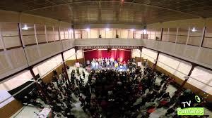 salle de concert lille tarace boulba 2 4 salle du gymnase à lille 22 02 2014