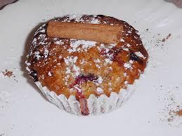 dinkel waldfrucht muffins